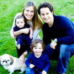 dr-sean-shapiro-family