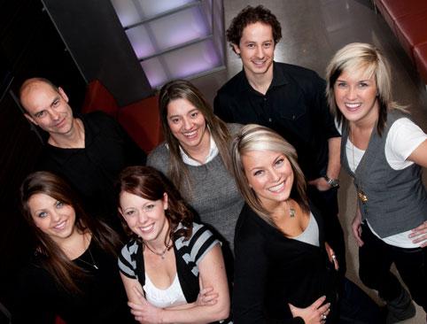 River Heights Winnipeg Chiropractic Team