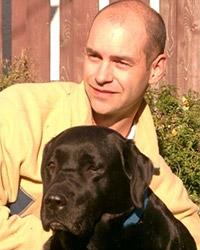 Winnipeg Chiropractor, Dr. Glenn Bailey