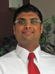 Dr. Sony Sandhu, Surrey Chiropractor