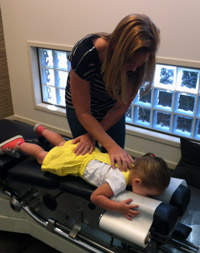 We treat a range of patients at Gold Coast Chiropractic Centre