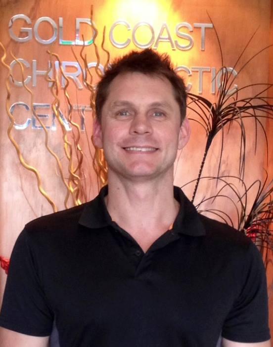 Matt Hales, Remedial Massage Therapist