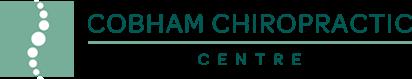 Cobham Chiropractic Centre logo - Home