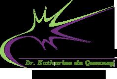 Dr. Katharine du Quesnay logo - Home