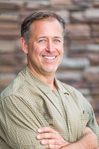 Dr. W. Kevin Davis, Boise Chiropractor