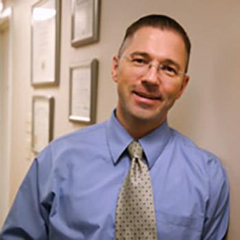 Chiropractor Midland, Dr. Jason Golightley