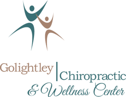 Golightley Chiropractic logo - Home