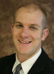 Walled Lake Chiropractor, Dr. Chris O'Dell
