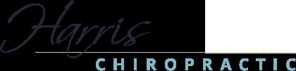 Harris Chiropractic logo - Home
