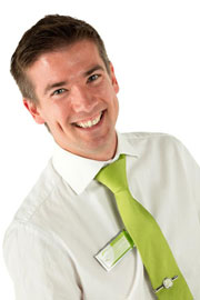 Dr. James Noble, Doctor of Chiropractic