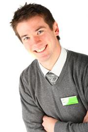 James Noble, Doctor of Chiropractic