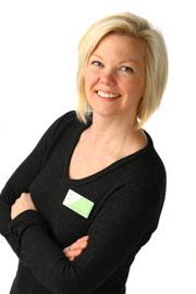 Julia Pullin, Doctor of Chiropractic