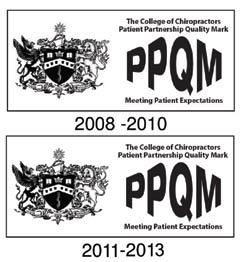 PPQM Logos