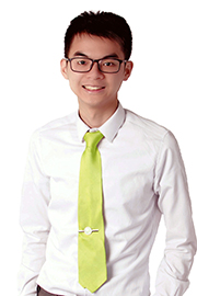 Chiropractor Scunthorpe, Brandon Au