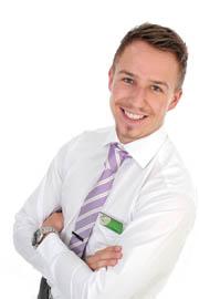 Luke Turner, Doctor of Chiropractic