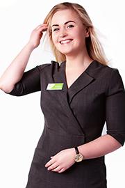 Roberta, Scunthorpe Massage Therapist