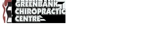 Greenbank Chiropractic Centre logo