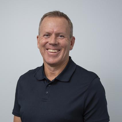 Dr Matthew Hoffmann, Chiropractor