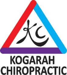 Kogarah Chiropractic logo - Home
