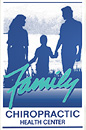 Family Chiropractic Health Center logo - Home