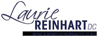 Laurie Reinhart, DC logo - Home