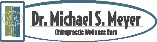 Michael S. Meyer, DC logo - Home