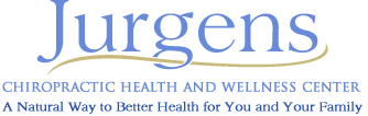 Jurgens Chiropractic logo - Home