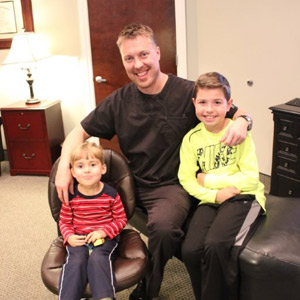 New Patients at Crouse Chiropractic