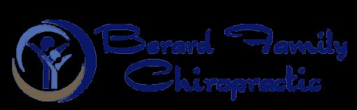 Berard Family Chiropractic logo - Home