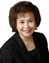 Dr. Eda Tong