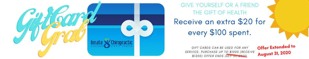 extended gift card offer