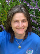 Houston Chiropractor, Dr. Jackie St. Cyr