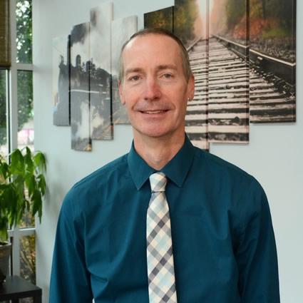 Chiropractor Auburn, Dr. Darren Avise