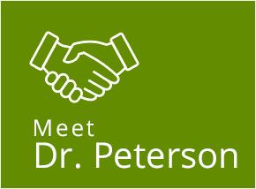 Meet Dr. Peterson