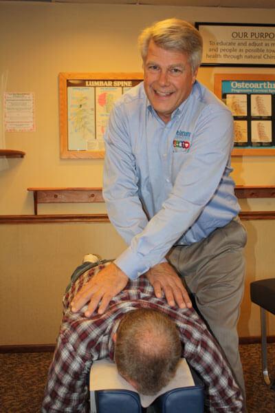 Top Chiropractor In {PJ}