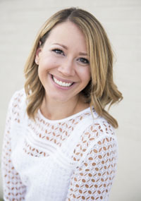 Nicole O'Malley