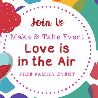february family event