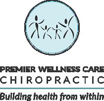 PWC Chiropractic logo