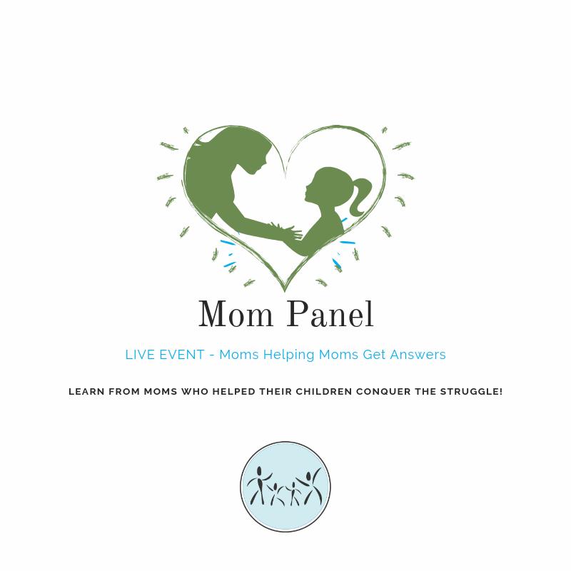 square mom panel