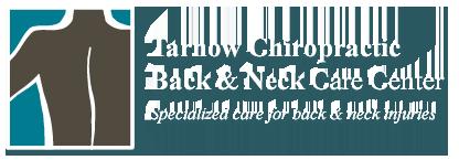 Tarnow Chiropractic logo - Home