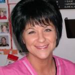 Louisville Practice Representative, Joy Pharis