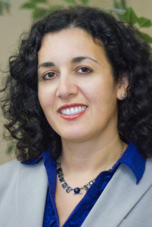 Chiropractor Louisville Dr. Frida Bianco