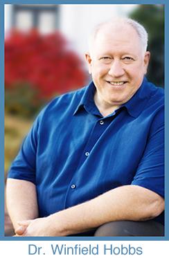 University District, Seattle Chiropractor, Dr. Winfield Hobbs