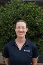 Jennifer Clydsdale, Perth Physiotherapist