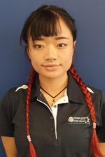 Leeloo Yang, Wembley Physiotherapist