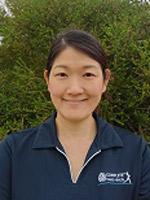 Mariko-Suzuki