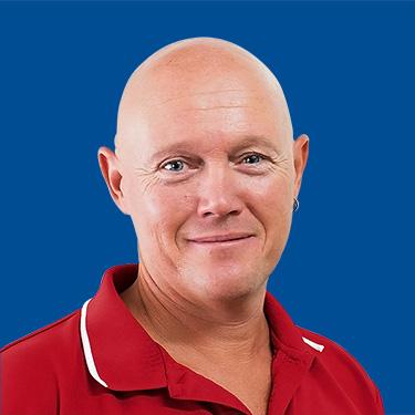 Massage therapist Perth, Michael