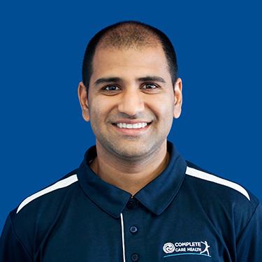 Chiropractor Perth, Dr Joseph Dias