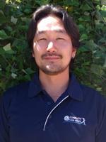 Igor Nomoto Nirazawa, Massage Therapist