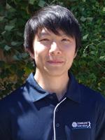 Kento Kudo, Massage Therapist